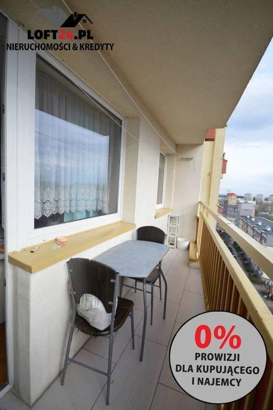 Mieszkanie trzypokojowe na sprzedaż Lubin, Przylesie, Orla  55m2 Foto 8