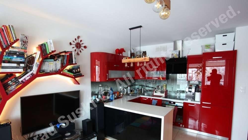 Mieszkanie trzypokojowe na sprzedaż Warszawa, Białołęka, Grodzisk, Skarbka z Gór 41  58m2 Foto 3