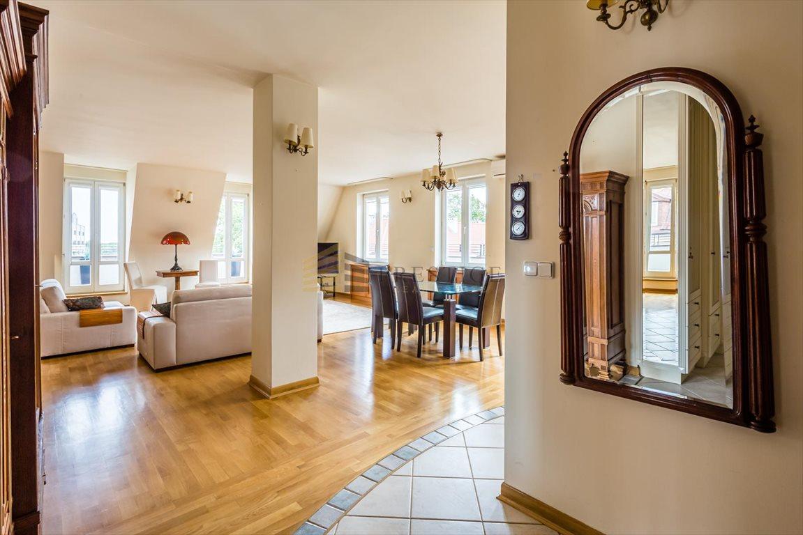 Mieszkanie czteropokojowe  na sprzedaż Warszawa, Śródmieście, Nowe Miasto, Zakroczymska  159m2 Foto 5