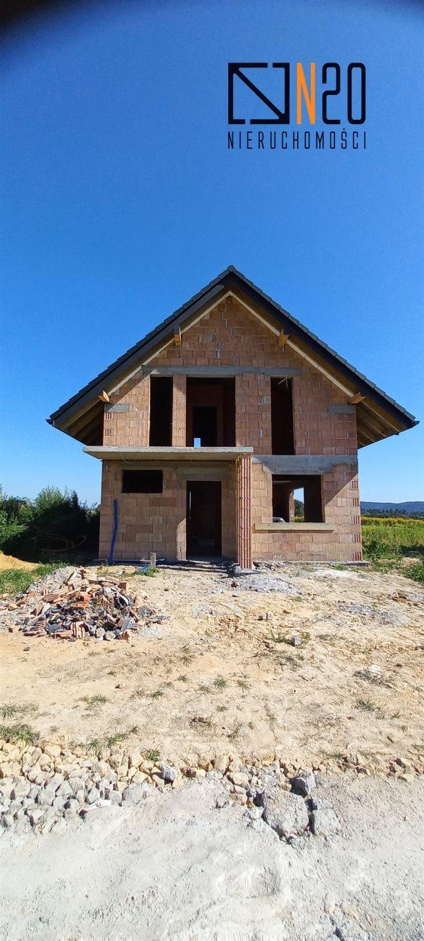 Dom na sprzedaż Zabierzów, Pisary  155m2 Foto 2