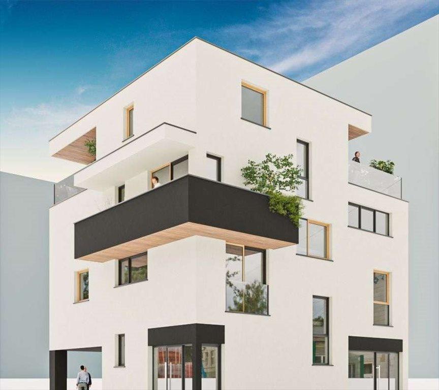 Mieszkanie dwupokojowe na sprzedaż Polkowice  41m2 Foto 8