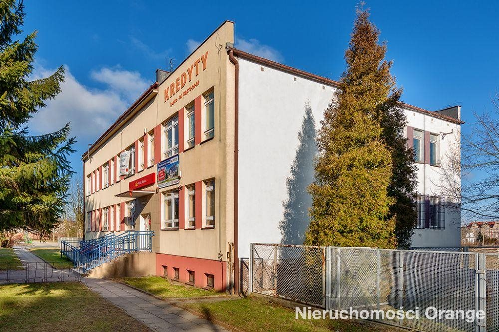 Lokal użytkowy na sprzedaż Władysławowo  966m2 Foto 3