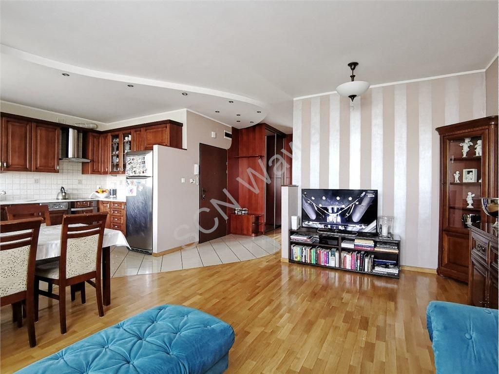 Mieszkanie trzypokojowe na sprzedaż Warszawa, Białołęka, Starej Gruszy  78m2 Foto 1