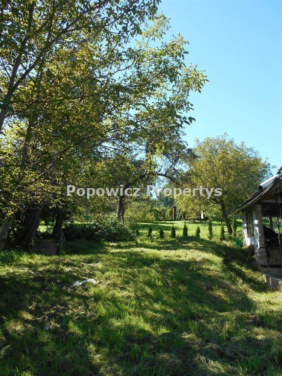 Działka budowlana na sprzedaż Przemyśl, Leszczynowa  1220m2 Foto 8
