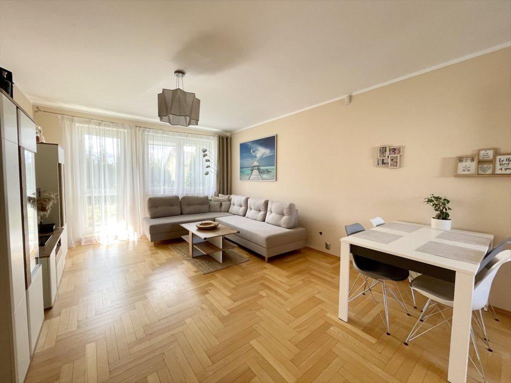 Mieszkanie dwupokojowe na sprzedaż Gdańsk, Łostowice, Cztery Pory Roku, ul. Teniosowa  56m2 Foto 2