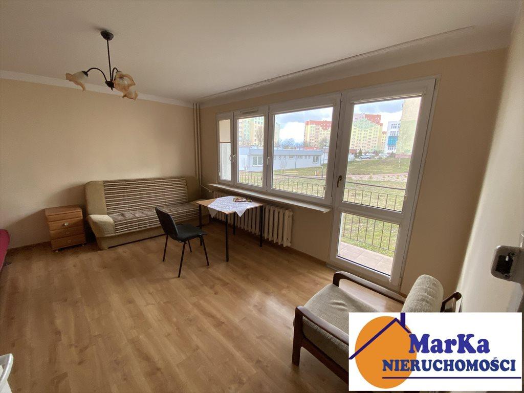 Mieszkanie trzypokojowe na wynajem Kielce, Słoneczne Wzgórze, Krzyżanowskiej  58m2 Foto 2