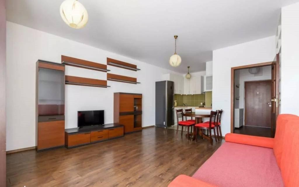 Mieszkanie dwupokojowe na sprzedaż Warszawa, Wola, Jana Kazimierza  53m2 Foto 1