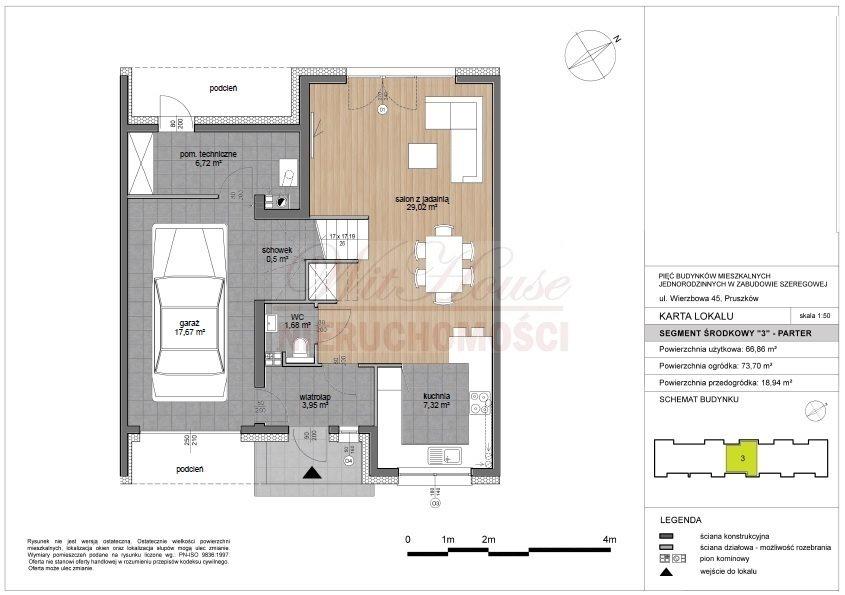 Dom na sprzedaż Pruszków  142m2 Foto 5