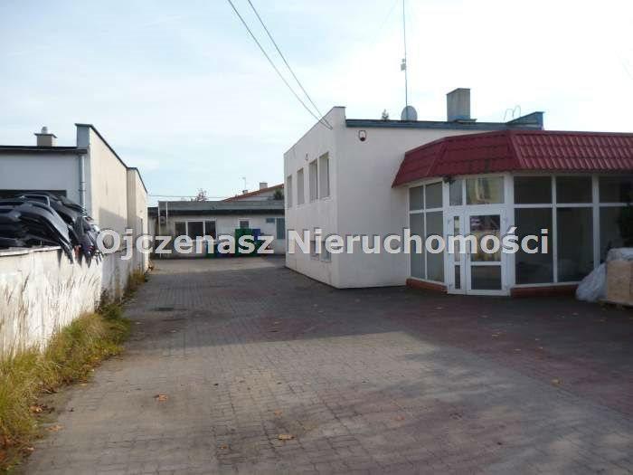 Lokal użytkowy na sprzedaż Białe Błota  2100m2 Foto 4