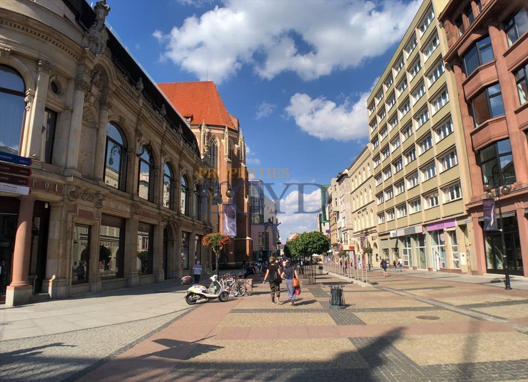 Lokal użytkowy na wynajem Wrocław, Stare Miasto, Heleny Modrzejewskiej  182m2 Foto 8
