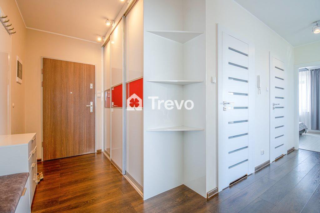 Mieszkanie trzypokojowe na sprzedaż Gdańsk, Suchanino, Piotra Czajkowskiego  71m2 Foto 12