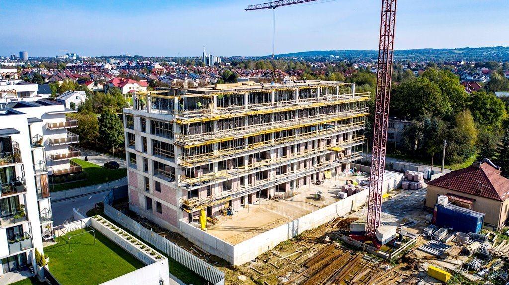 Mieszkanie trzypokojowe na sprzedaż Rzeszów, Urocza  56m2 Foto 9