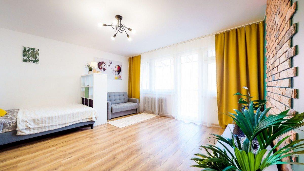 Mieszkanie czteropokojowe  na sprzedaż Kraków, Kurdwanów, Marii i Bolesława Wysłouchów  66m2 Foto 4