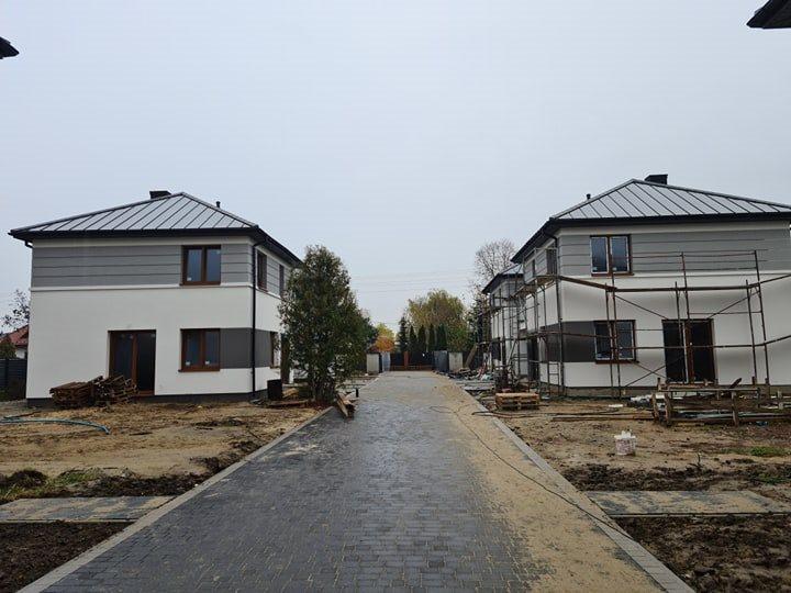 Dom na sprzedaż Łomianki, Wiklinowa 13  135m2 Foto 4
