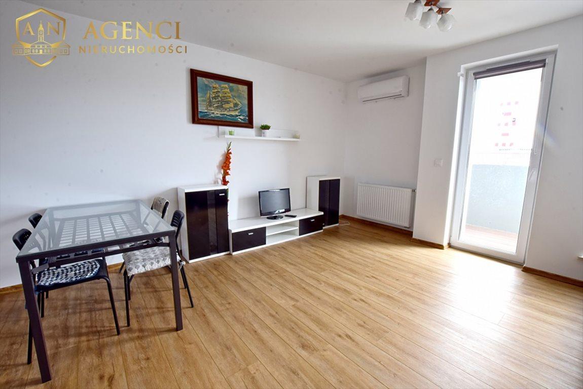Mieszkanie trzypokojowe na wynajem Białystok, Antoniuk, Wiatrakowa  64m2 Foto 3