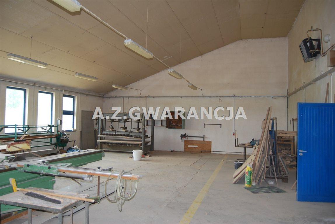 Lokal użytkowy na sprzedaż Komprachcice  511m2 Foto 1