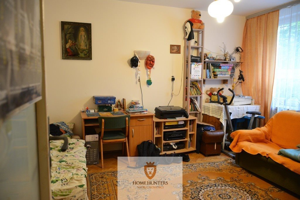 Mieszkanie dwupokojowe na sprzedaż Otwock, Andrzeja Kmicica  54m2 Foto 1