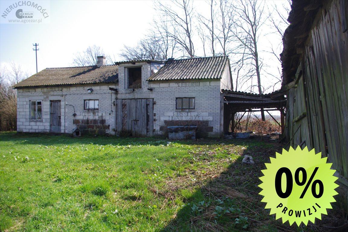 Dom na sprzedaż Garczyn Duży  80m2 Foto 2