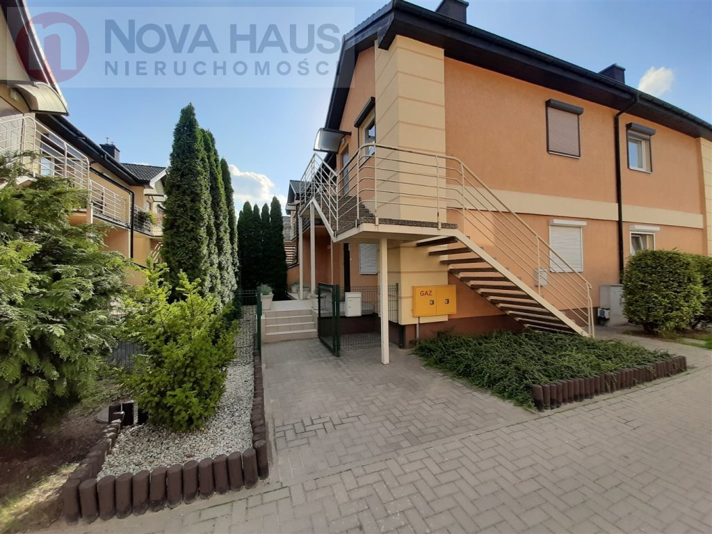 Mieszkanie dwupokojowe na wynajem Plewiska  50m2 Foto 1