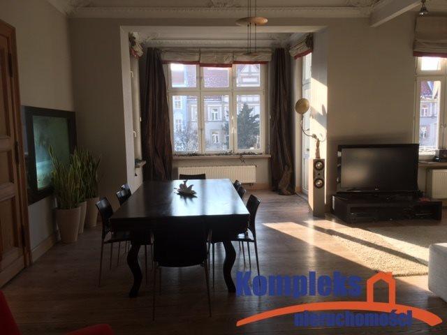 Mieszkanie trzypokojowe na sprzedaż Szczecin, Centrum, al. Papieża Jana Pawła II  169m2 Foto 1