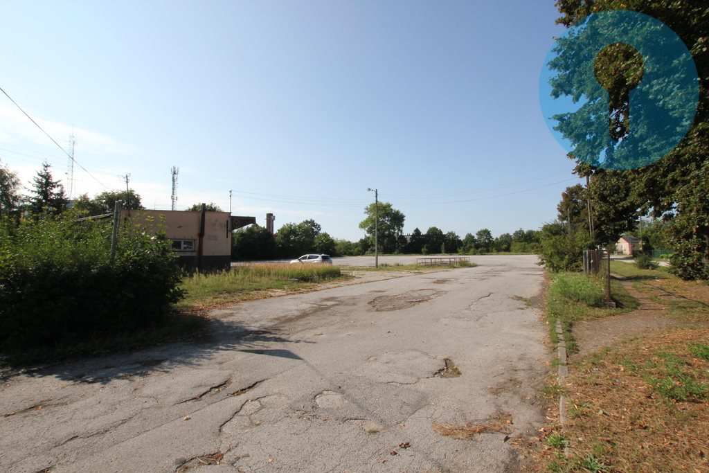 Działka komercyjna pod dzierżawę Włoszczowa, Sienkiewicza  11347m2 Foto 7