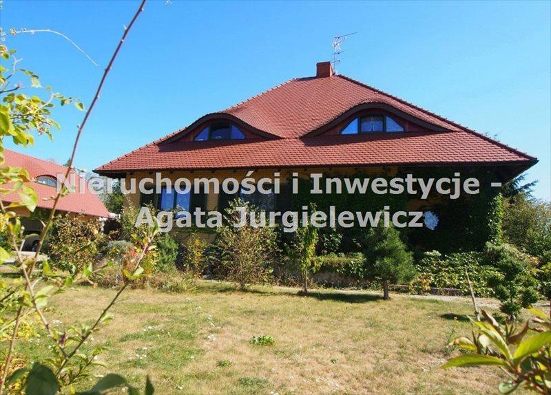 Dom na wynajem Dobroszyce  360m2 Foto 1