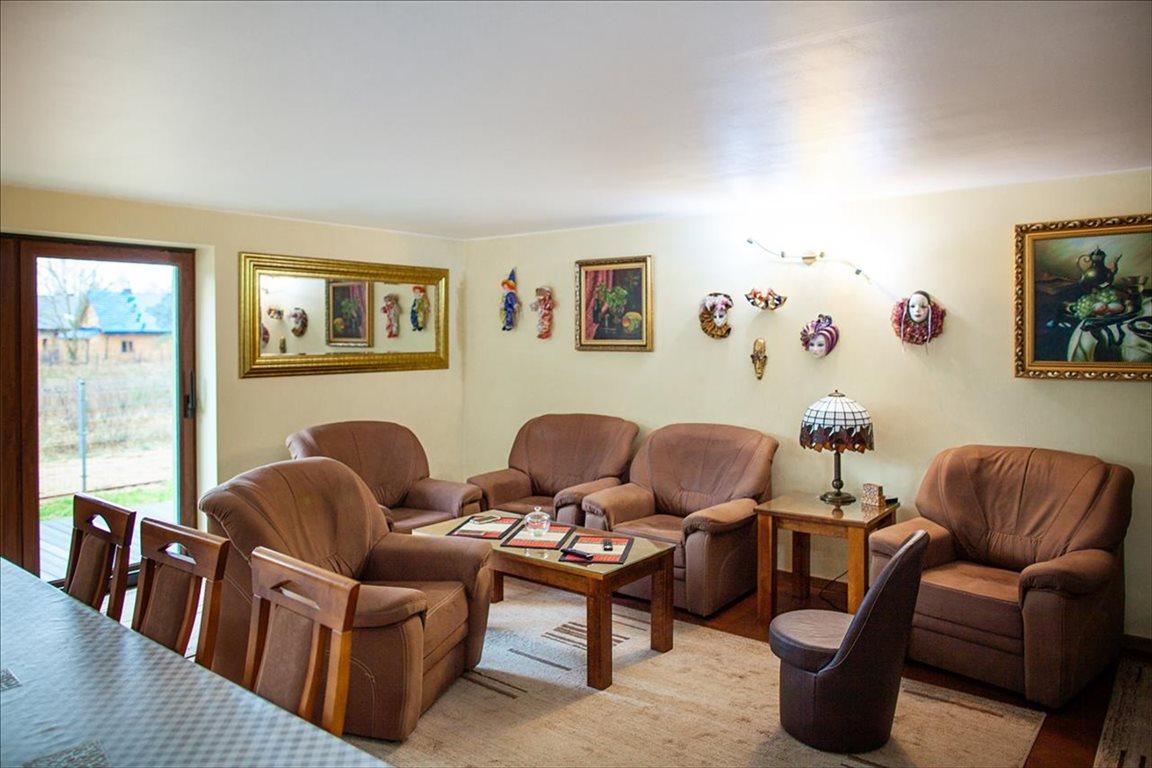 Dom na sprzedaż Strzeniówka, Nadarzyn  410m2 Foto 5