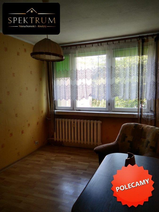 Mieszkanie trzypokojowe na sprzedaż Bytom, Szombierki, Zabrzańska  57m2 Foto 6