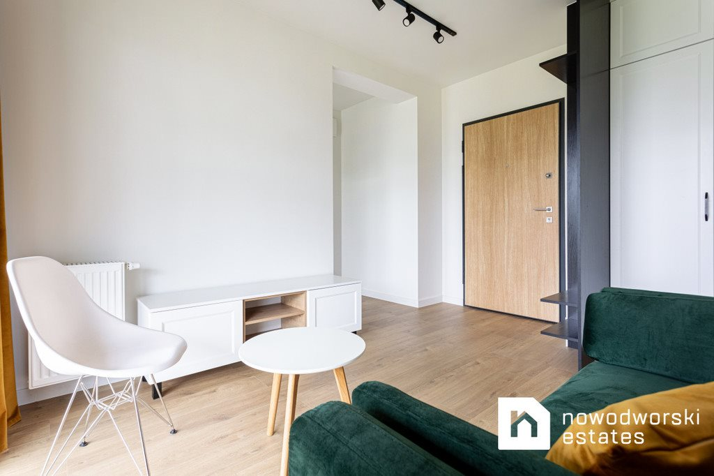 Mieszkanie dwupokojowe na wynajem Poznań, Dolna Wilda, Dolna Wilda, Droga Dębińska  35m2 Foto 7