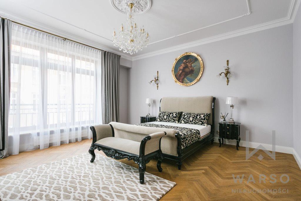 Luksusowe mieszkanie na sprzedaż Warszawa, Śródmieście, Powiśle, Drewniana  304m2 Foto 8