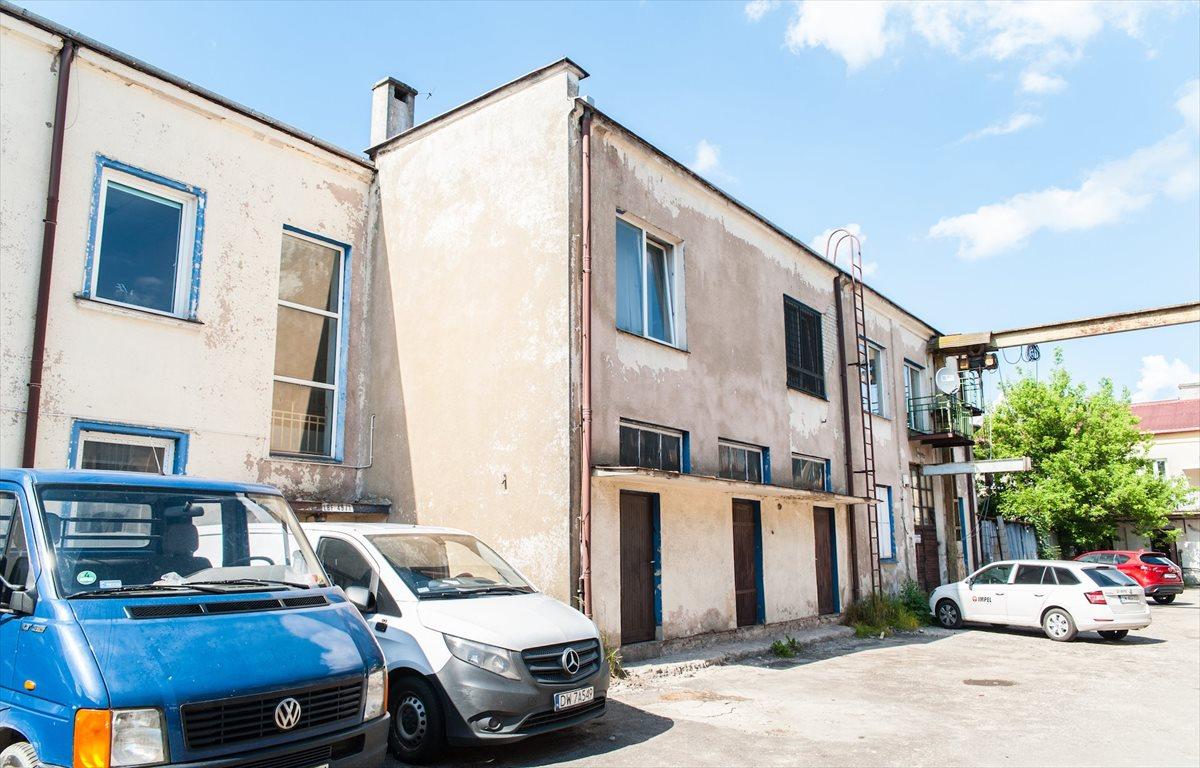 Lokal użytkowy na sprzedaż Lublin, Śródmieście, Krochmalna  2788m2 Foto 10