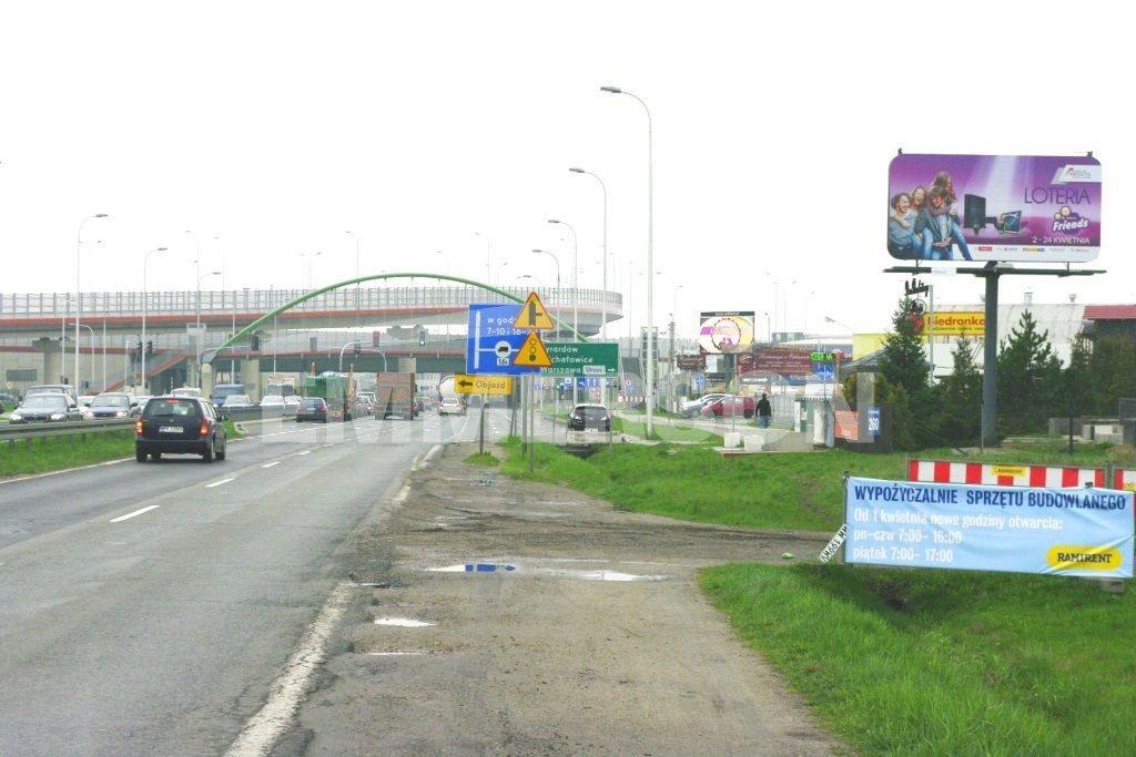 Lokal użytkowy na sprzedaż Warszawa, Ursus, Al. Jerozolimskie  950m2 Foto 1