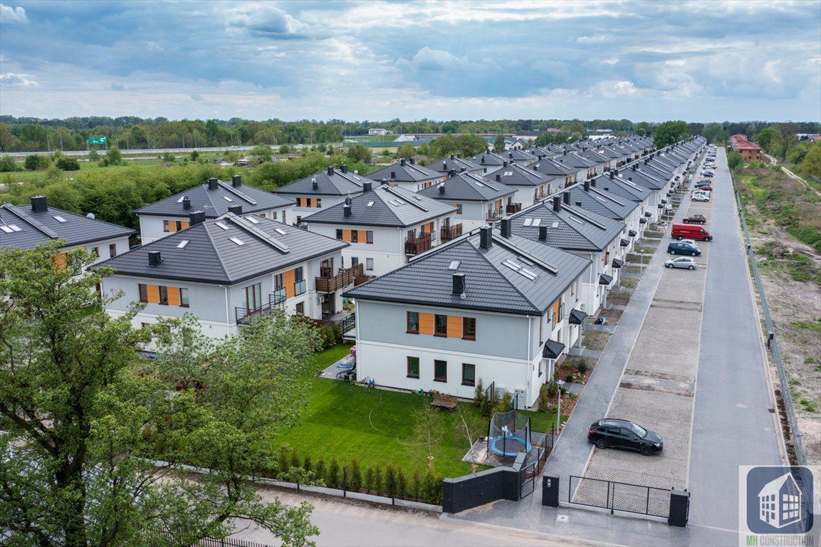 Mieszkanie czteropokojowe  na sprzedaż Warszawa, Wawer, Tawułkowa  75m2 Foto 1