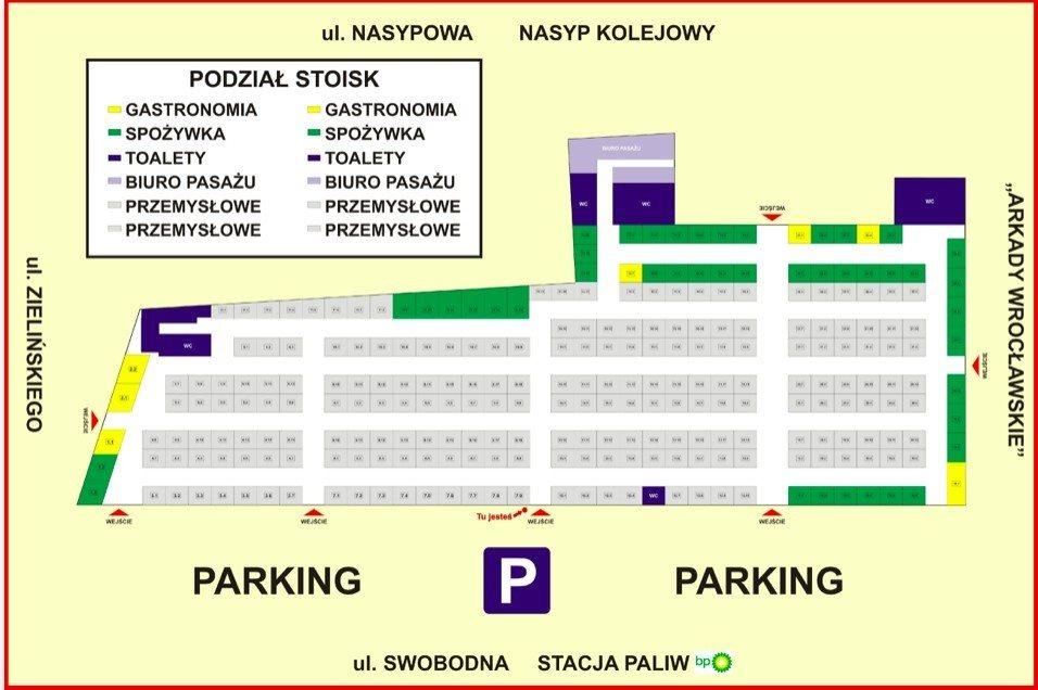 Lokal użytkowy na sprzedaż Wrocław, Krzyki, Swobodna  14m2 Foto 6