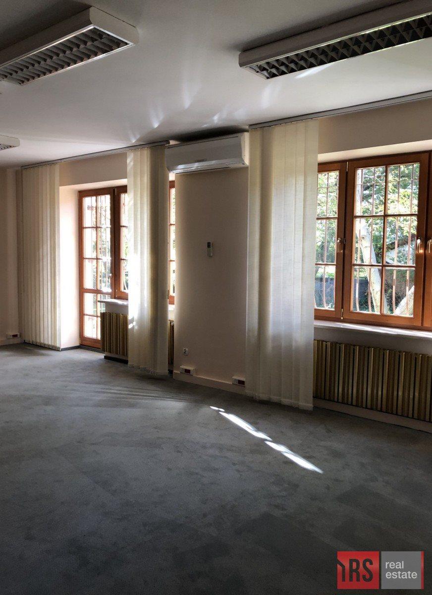 Mieszkanie na wynajem Warszawa, Mokotów, Dominikańska  273m2 Foto 3
