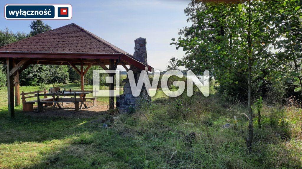 Działka budowlana na sprzedaż Zawady Ełckie  6600m2 Foto 2