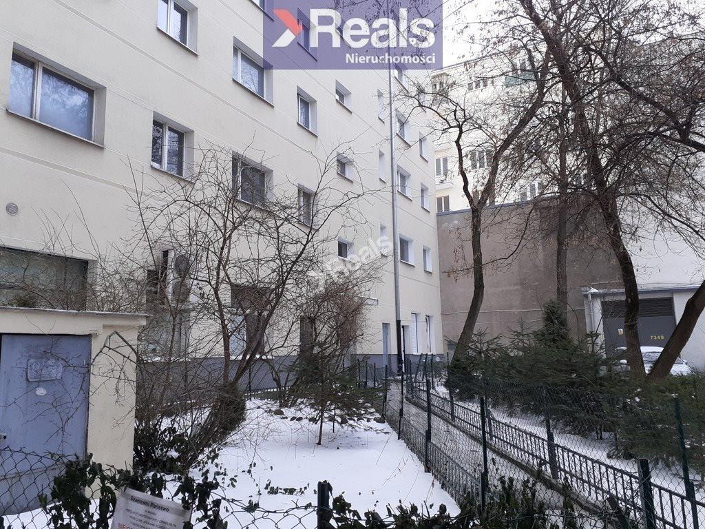 Mieszkanie czteropokojowe  na sprzedaż Warszawa, Śródmieście, Chmielna  62m2 Foto 12