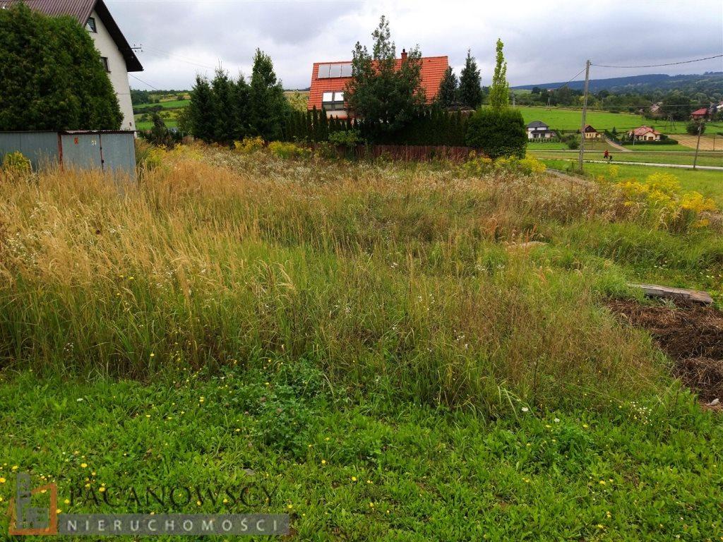 Działka budowlana na sprzedaż Michałowice  865m2 Foto 1