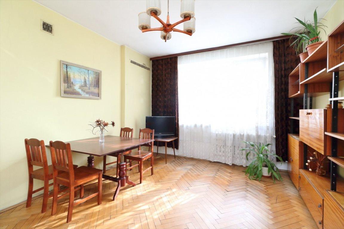 Mieszkanie dwupokojowe na sprzedaż Warszawa, Karola Linneusza  50m2 Foto 2