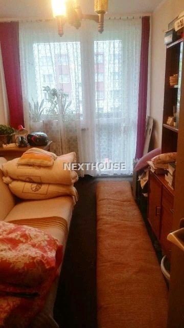 Mieszkanie trzypokojowe na sprzedaż Zabrze  70m2 Foto 5