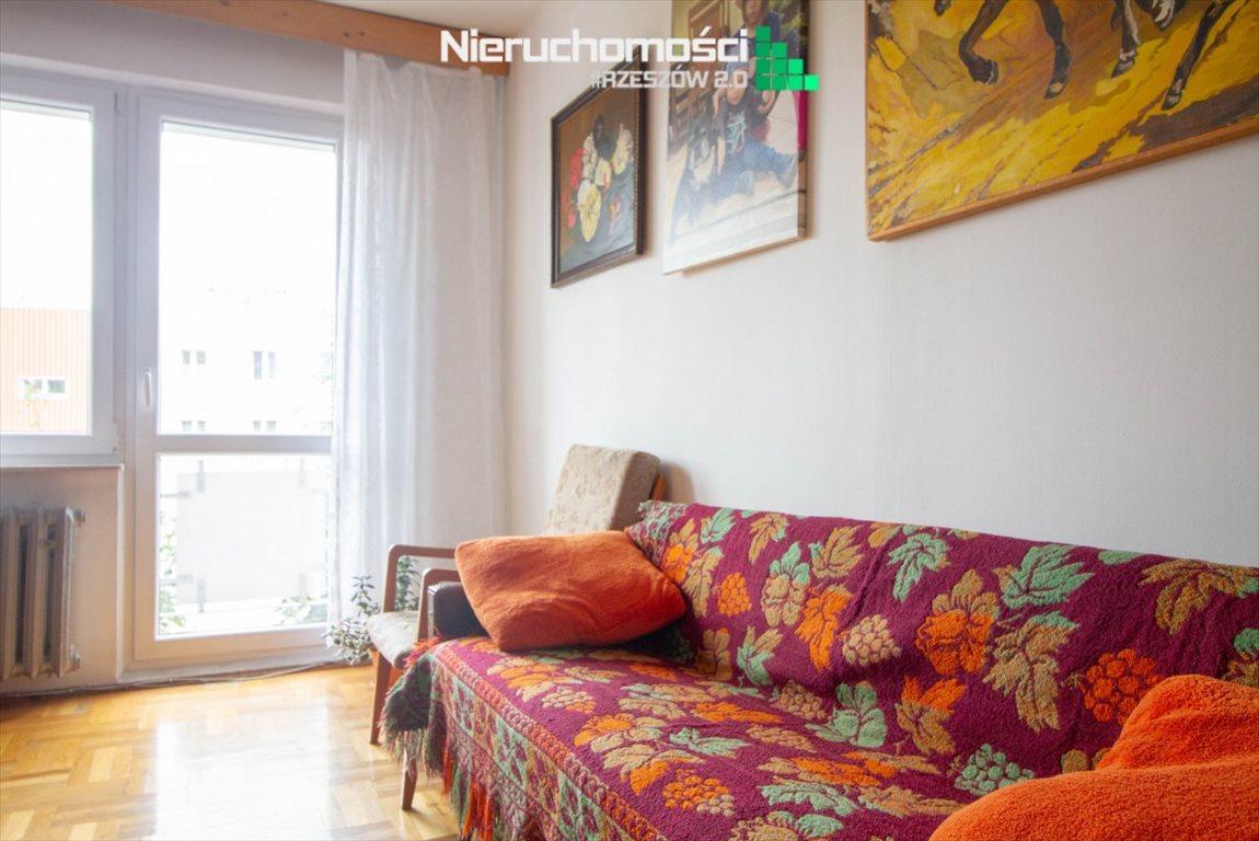 Mieszkanie trzypokojowe na sprzedaż Rzeszów, Śródmieście, Bohaterów  50m2 Foto 3