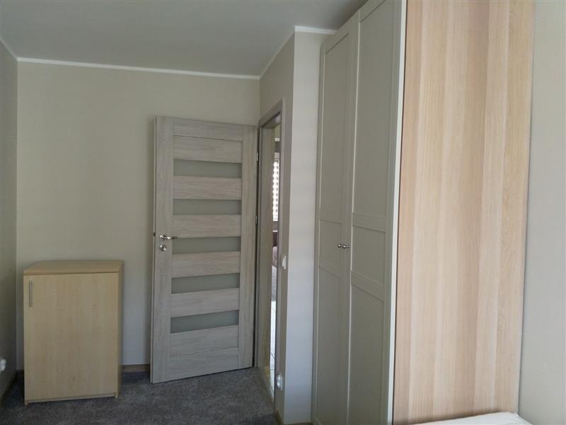 Mieszkanie dwupokojowe na wynajem Gdynia, Śródmieście, Skwer Kościuszki Tadeusza  45m2 Foto 7