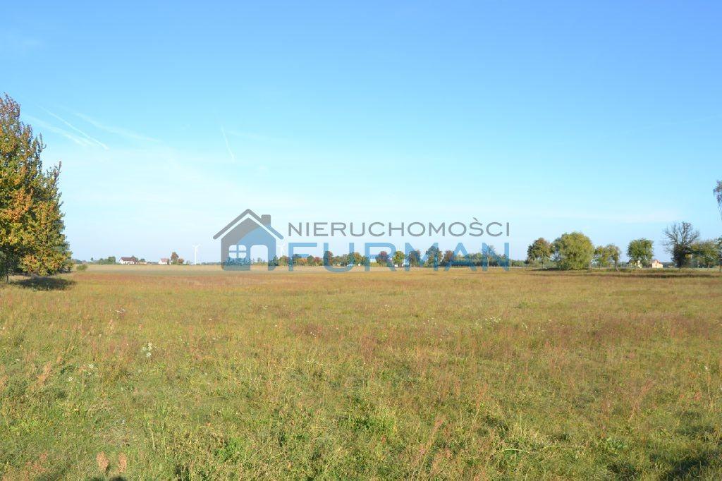 Działka rolna na sprzedaż Gościejewo  45100m2 Foto 3