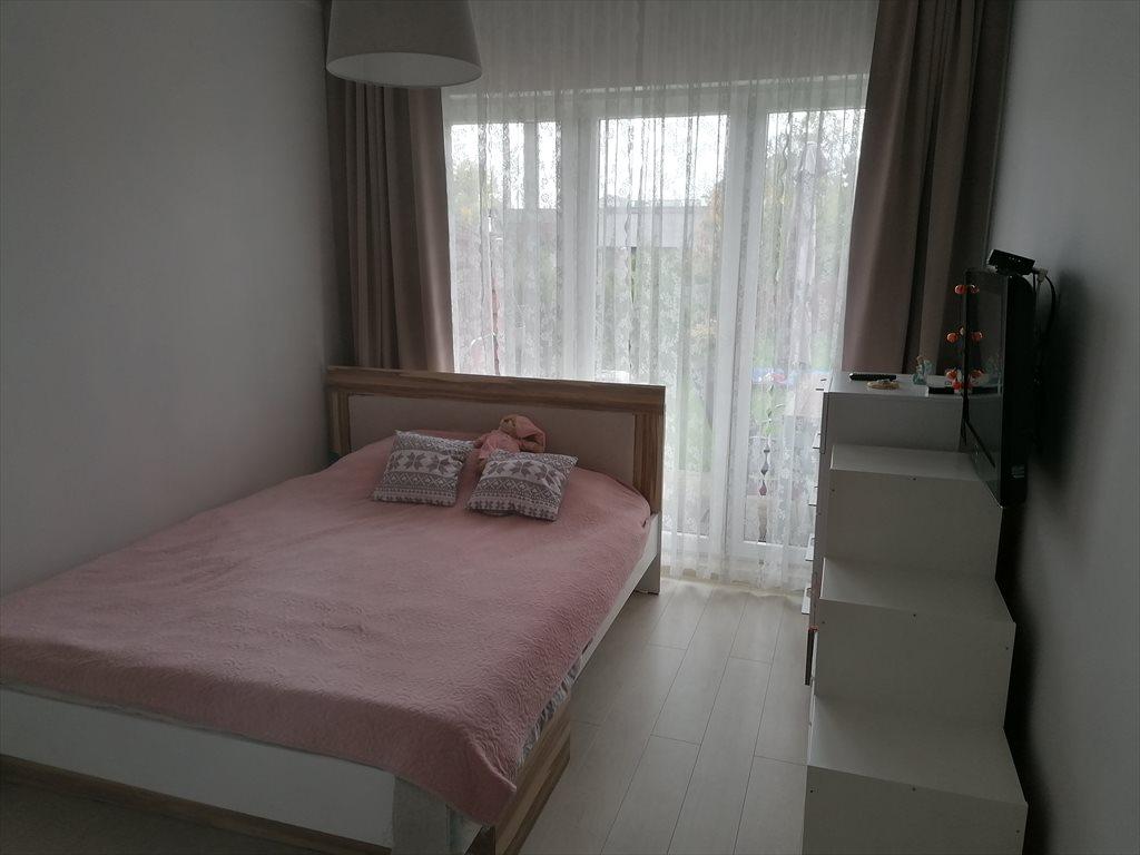 Mieszkanie trzypokojowe na sprzedaż Wrocław, Krzyki, Ołtaszyn, Grota Roweckiego  70m2 Foto 12