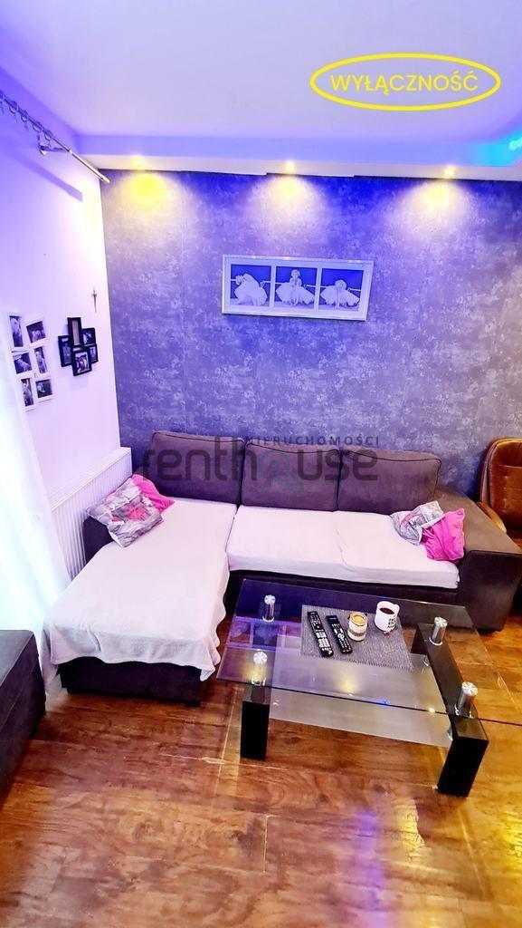 Mieszkanie trzypokojowe na sprzedaż Bielsko-Biała  57m2 Foto 13