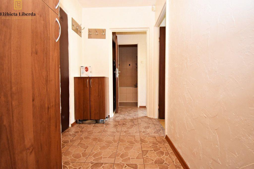 Mieszkanie trzypokojowe na sprzedaż Lublin, Czuby  49m2 Foto 6