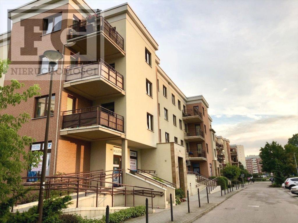 Lokal użytkowy na sprzedaż Gdańsk, Przymorze, Jelitkowski Dwór  40m2 Foto 1