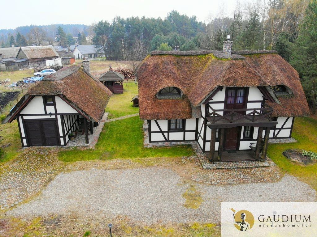 Dom na sprzedaż Osiek  142m2 Foto 3