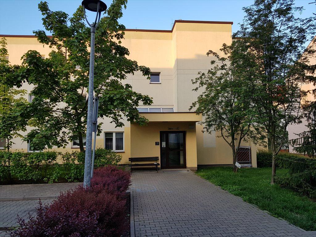 Kawalerka na sprzedaż Warszawa, Białołęka, Grodzisk, Skarbka z gór  34m2 Foto 6