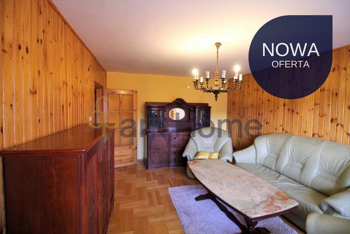 Mieszkanie trzypokojowe na sprzedaż Leszno, Przylesie  64m2 Foto 1